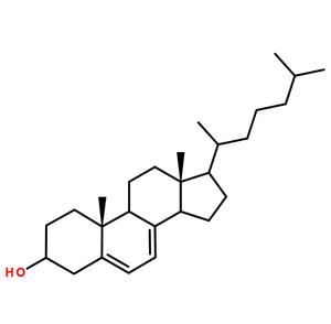7-去氢胆固醇